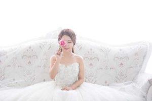 Wann ein Brautkleid kaufen?