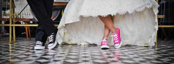 Reifrock für Brautkleid
