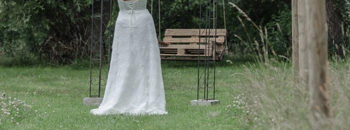 Aktuelle XXL Brautkleider